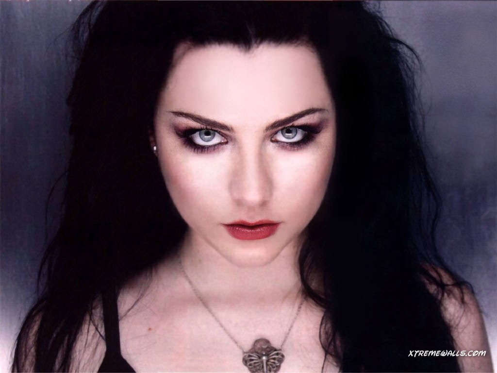 new amy lee
