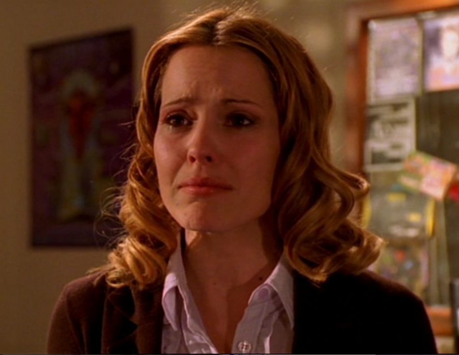 Anya Buffy Gif No more buffy. no more willow.