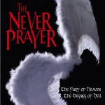 The Never Prayer book cover, thumbnail
