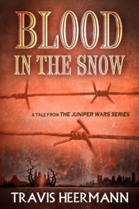 BloodintheSnow